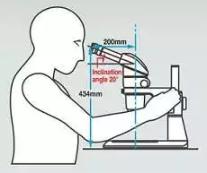 nikon metrology industrial microscopes stereo observation posture SMZ